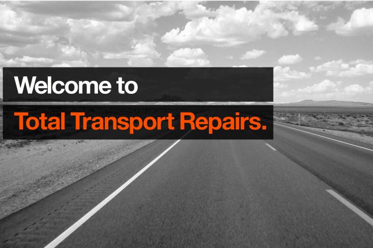 Total Transport New Website!